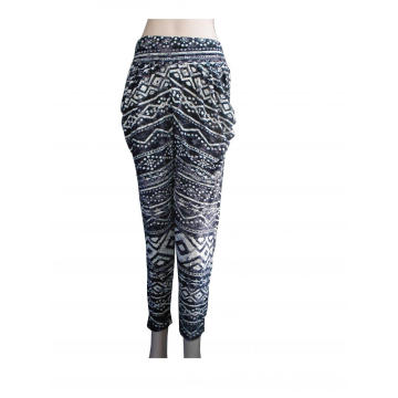 Top quality 95% Polyester 5% Spandex Lady's Leggings