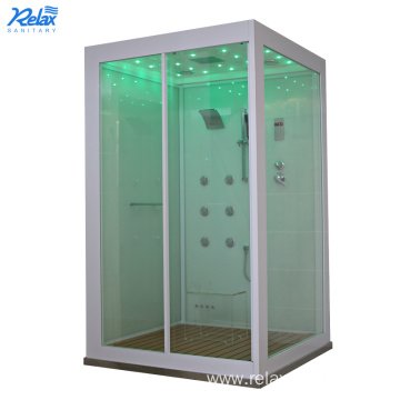 whirlpool massage sauna room benefits for health