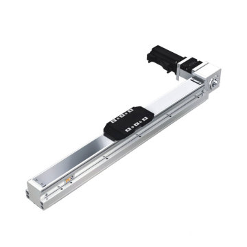 linear actuator reciprocating motor