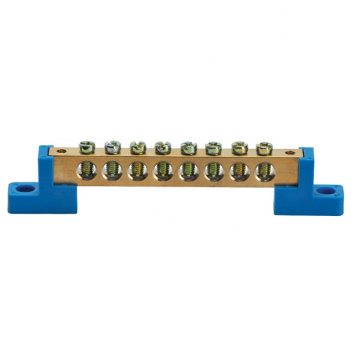 BHTS Series Earth Connector