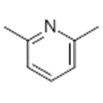 Pyridine, 2,6-dimethyl CAS 108-48-5