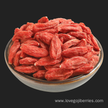 Chinese Traditional Herb Goji Berry From Ningxia