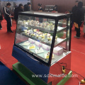 Cake Showcase for Cake in Bakery Shop