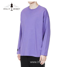 Hot Sale New Fashion Round Neck Men's Sweatshirt