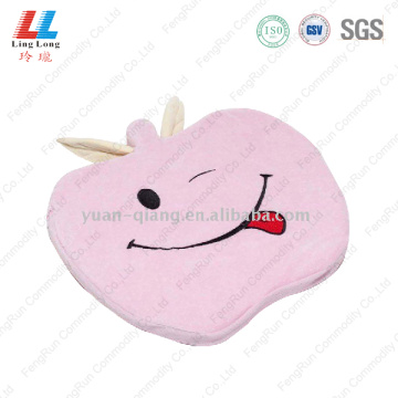 Effective comely bath sponge product