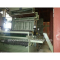 polypropylene spunbond nonwoven fabric making machine for double beam ( brand A.L)