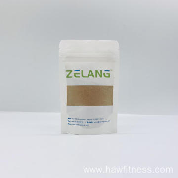 Antialcoholic chrysanthemum extract powder