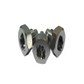Wholesale custom made stainless steel hex parts