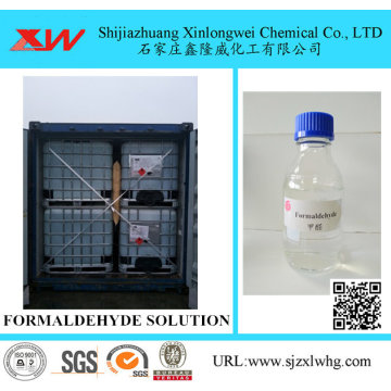 Formol Formaldehyde 37 40 Concentration