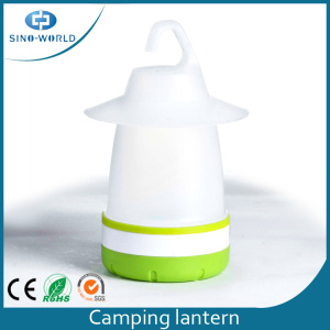 15W LED Battery Operated Led Camping Lanterns