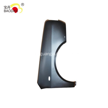 Front Fender for Renault Logan 2004 2012