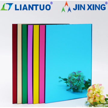 PS Plastic Sheets easy to color treatment