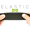 Elastic Hook And Loop Fastener Straps