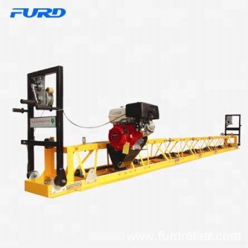 Honda power floor screed machine 16 meters concrete screed equipment (FZP-130)