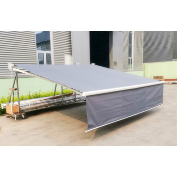 Retractable awning 3x2m