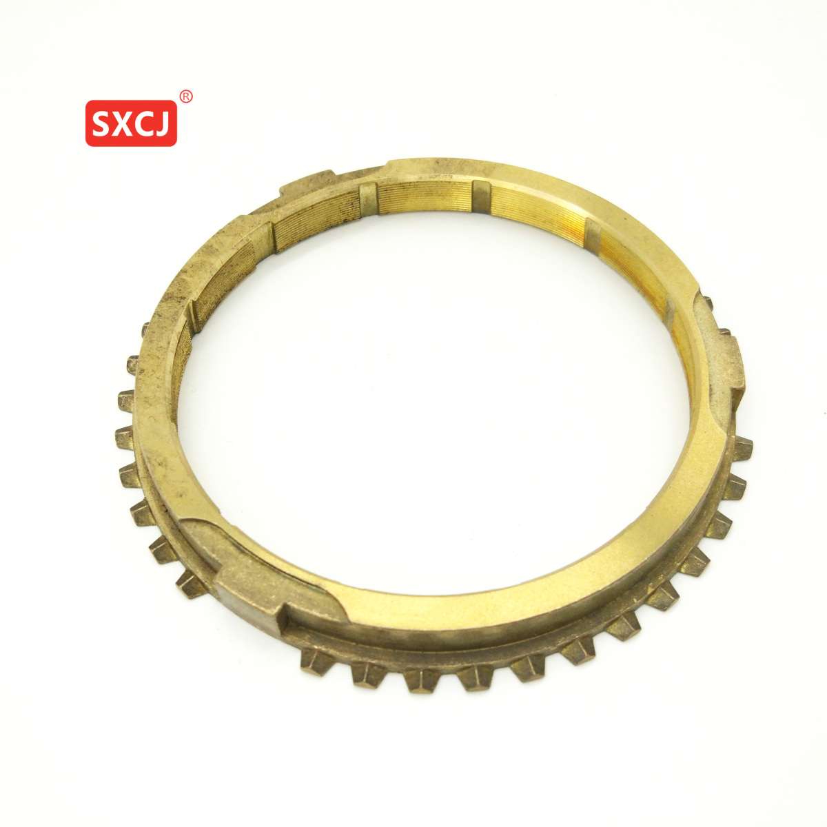 Auto Synchronize Brass Ring
