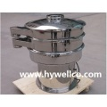 Natural Antioxidant Vibrating Sieve