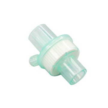 Medical HME with Bacterial Viral Artificial Nose Filter