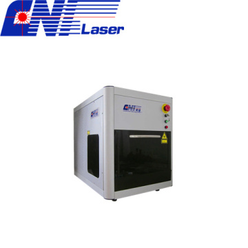 Laser Engravving Machine for Glass