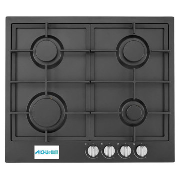 Etna Gas on Glass 4 Burner