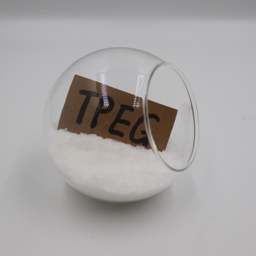 Concrete Admixture Acid Superplasticizer Powder TPEG