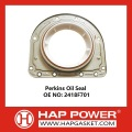 Perkins Oil Seal 2418F701