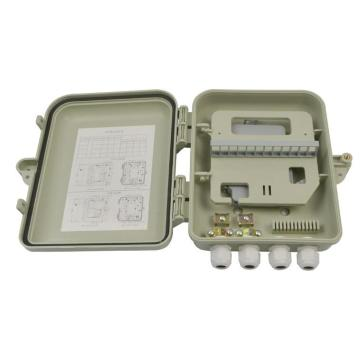 Fiber Optic Cable Terminal Box