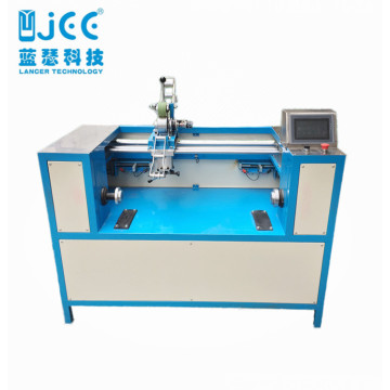Before Dyeing Machine Automatic Zipper Winding Machine