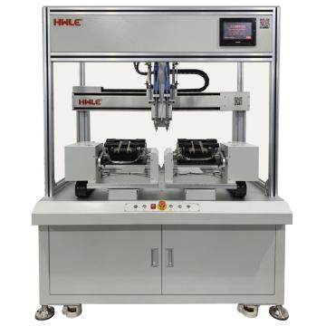 Precision Fixture Turning Screw Locking Machine