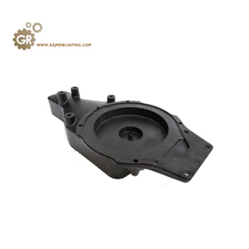 ABS injection mould  parts