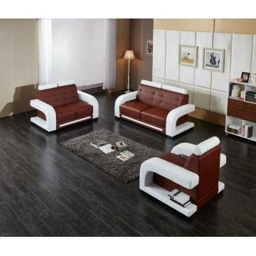 PU SOFA ONE PLUS TWO PLUS THREE