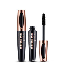 Private label waterproof 4D waterproof long lasting mascara