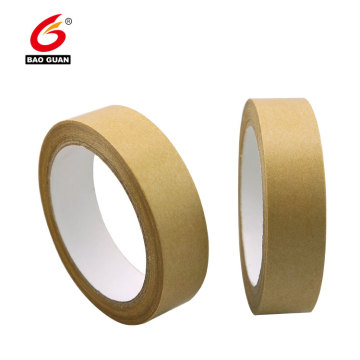 Gummed Kraft Paper Tape for Shipping
