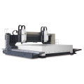 cnc Steel Drilling Machine