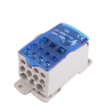 NRU series Terminal Connector Boxes