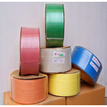 Plastic Packing strip for baler machine