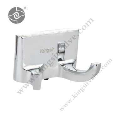 Zinc alloys towel rack