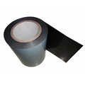 Double Side Butyl Rubber Anticorrosion Tape For Pipe