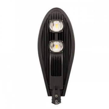10Kv Surge Protection 100W Outdoor LED Street Light