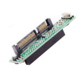 """IDE 44Pin Disk to SATA Female Converter Adapter PCBA for Laptop & 2.5"""" Hard Disk Drive"""