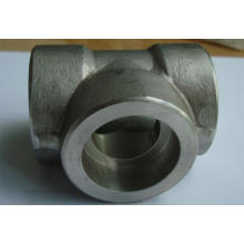 A335 P11 P12 P22 Alloy Steel Tee