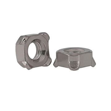 DIN929 Hexagon Weld Nuts