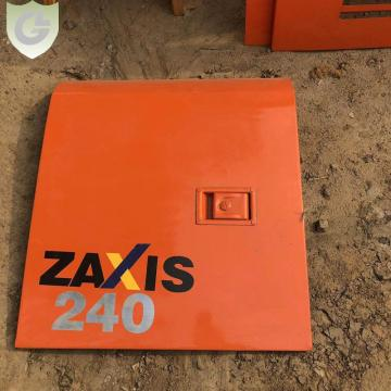 Hitachi EX240 excavator door Excavator spare parts