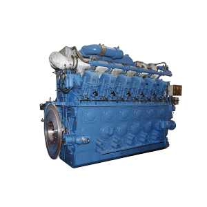 C12V280 Engine 6 series:power range 2493KWm-3207KWm