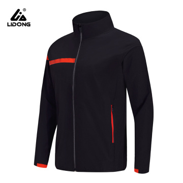 Fashionable Men's Training Jacket