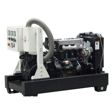 Power Generator 55kw Turbocharged
