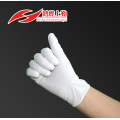 Powder Free or Powdered Disposable Vinyl Gloves