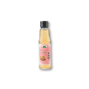 150ml Glass Bottle Sushi Vinegar