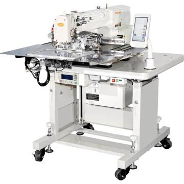 2 needle stitching machine