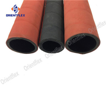 automotive petroleum fuel resistant synthetic rubber hose